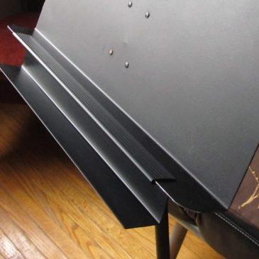 Aroma AL-1 folding music stand light