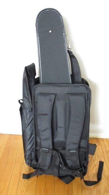 Joey Violin Case Carrier Backpack